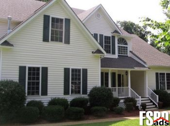 Home for Sale by Owner in Midlothian, Virginia, 23112