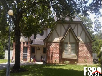 House for Sale in Tomball, TX, 77375