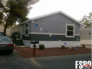 Mobile House for Sale in Las Vegas, NV, 89110