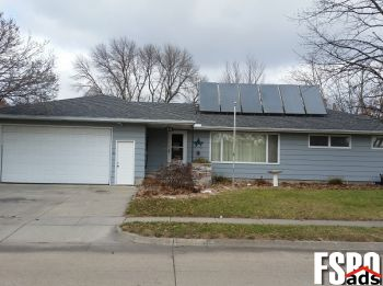 Fremont, NE 68025 Home For Sale By Owner