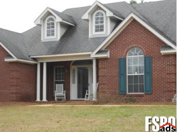 Terry, MS Home for Sale