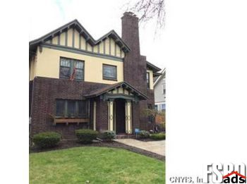 Syracuse, NY 13207 Home For Sale By Owner