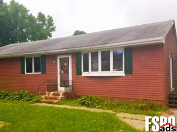 Single Family Home for Sale in Pennsville, NJ 08070