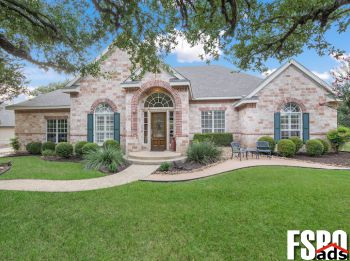 Single Family Home for Sale in San Antonio, TX 78260