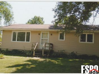 Lamoni, IA 50140 Home For Sale By Owner