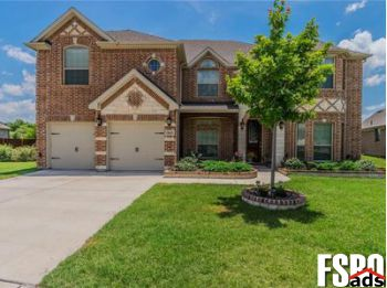Single Family Home for Sale in Fort Worth, TX 76179