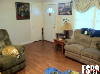 Single Family Home for Sale in Chase City, VA 23924