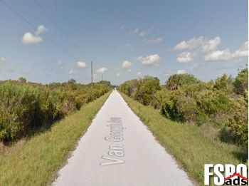 Land for Sale by Owner in Port Charlotte, Florida, 33981