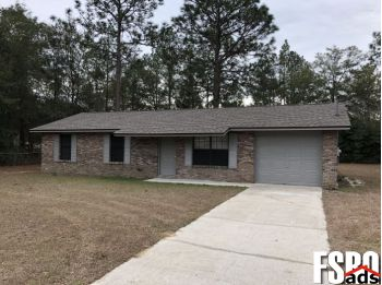 Single Family Home for Sale in Bristol, FL 32321