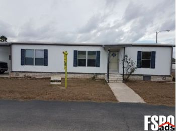 Mobile Home for Sale in Zephyrhills, FL 33541