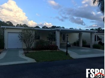 Single Family Home for Sale in Winter Haven, FL 33881