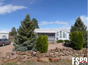 Single Family Home for Sale in Lakeside, AZ 85929