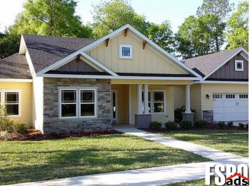 Home for Sale by Owner in Alachua, Florida, 32615