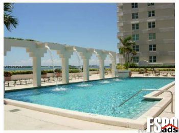 Rental for Sale in Miami, Florida, 33131