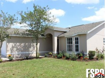 Single Family Home for Sale in Auburndale, FL 33823