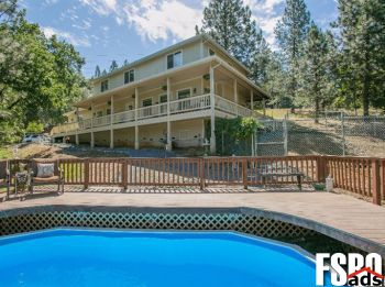 Placerville, CA Home for Sale