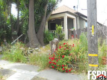 Oakland, CA 94619 Home For Sale By Owner