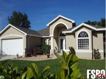Single Family Home for Sale in Port Orange, FL 32127