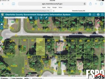 Single Family Home for Sale in Rotonda West, FL 33947