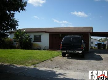 Single Family Home for Sale in Deerfield Beach,fl, FL 33411