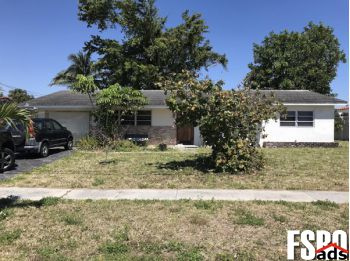 Single Family Home for Sale in Fort Lauderdale,fl, FL 33334
