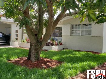 Lauderdale Lakes,fl, FL 33309 Home For Sale By Owner