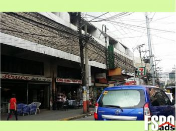 Commercial for Sale in Manila, Phils., Ohio, 43002