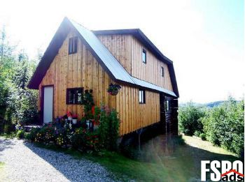Fairbanks, AK 99712 Home For Sale By Owner
