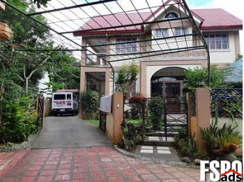 Tagaytay City, Phils., OH Home for Sale