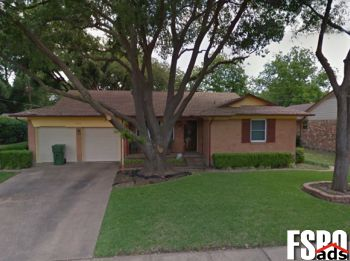 Home for Sale by Owner in Garland, Texas, 75042