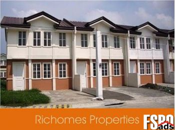 Bacoor Cavite, OH Home for Sale