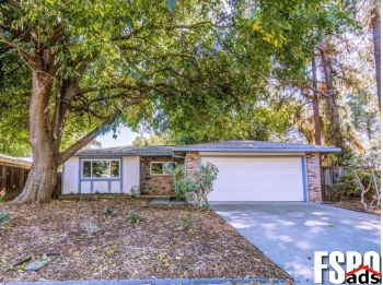East Davis, CA 95618 Home For Sale By Owner