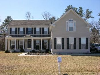 Single Family Home for Sale in Millsboro, DE 19966
