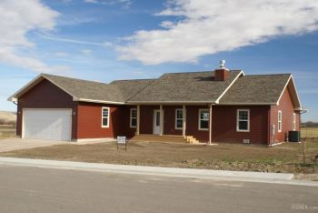 Single Family Home for Sale in Dayton, WY 82836