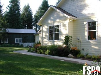 Single Family Home for Sale in Rathdrum, ID 83858