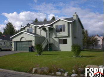 Single Family Home for Sale in Palmer, AK 99645