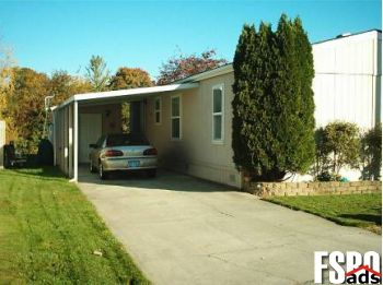 Mobile Home for Sale in Veneta, OR 97487