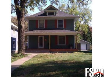 Single Family Home for Sale in Des Moines, IA 50312