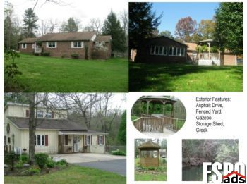 Single Family Home for Sale in Daniels, WV 25832