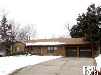 Single Family Home for Sale in Des Moines, IA 50317