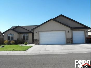 Single Family Home for Sale in Twin Falls, ID 83301