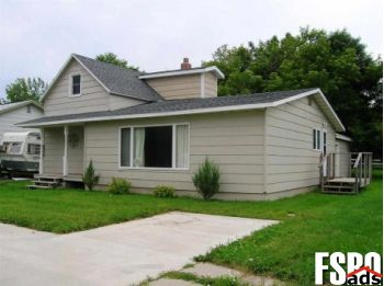 Single Family Home for Sale in Mohall, ND 58761