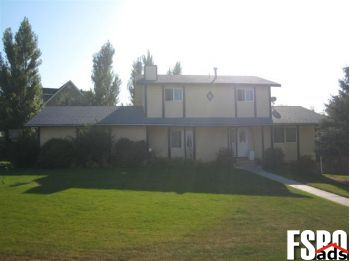 Single Family Home for Sale in Idaho Falls, ID 83404