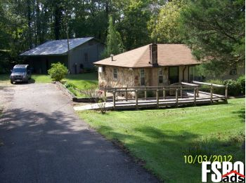 Single Family Home for Sale in Fulton, MS 38843