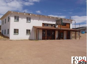 Commercial Property for Sale in Florissant, CO 80816