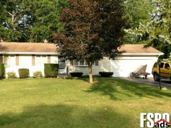 Single Family Home for Sale in Sagamore Hills, OH 44067