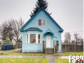 Rental Only for Sale in Tacoma, WA 98405