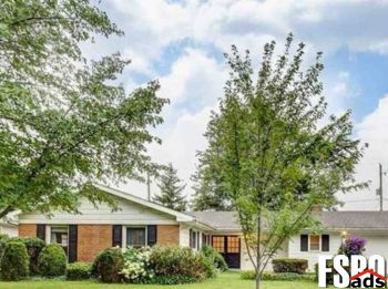 Rental Only for Sale in Fort Wayne, IN 46815