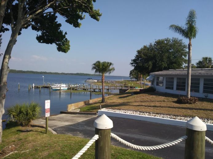 Tarpon Springs Mobile Home For Sale For Sale By Owner In