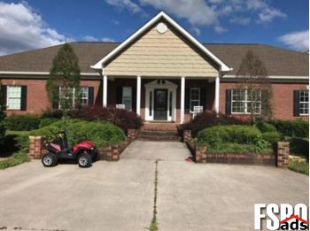 Single Family Home for Sale in Chatsworth, GA 30705